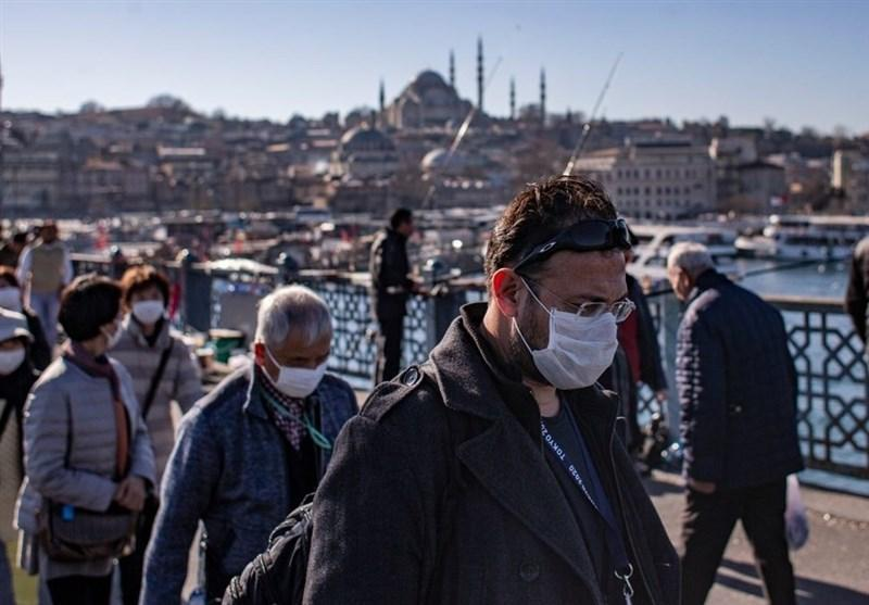 گزارش، ترکیه و چالش استانبول در شیوع کرونا
