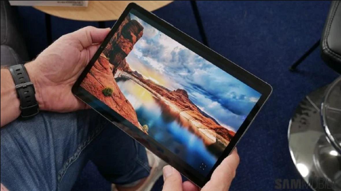 اطلاعات جدید از جایگزین تبلت های Samsung Tab S6
