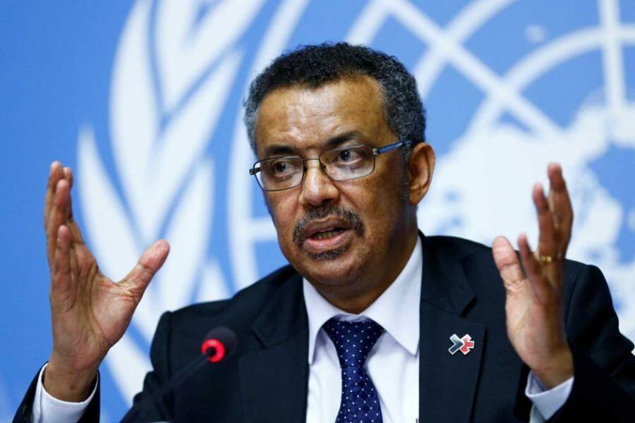 خبرنگاران سازمان جهانی بهداشت پیرامون لغو زودهنگام قرنطینه هشدار داد