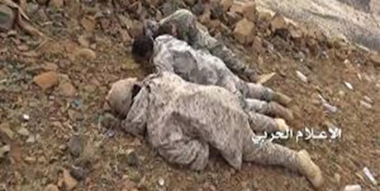 تداوم نقض آتش بس ادعایی یمن، دفع 12 حمله زمینی و کشته شدن سربازان سعودی در نجران