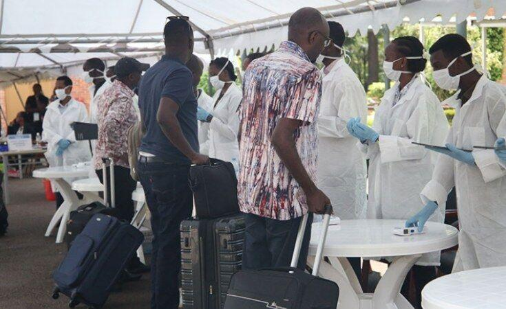خبرنگاران سازمان ملل نسبت به مرگ بیش از 300 هزار نفر در آفریقا بر اثر کرونا هشدار داد