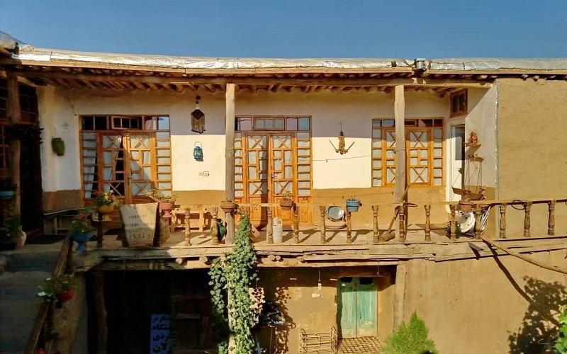 اقامتگاه های بوم گردی همدان، تجربه ای از یک اقامت متفاوت!