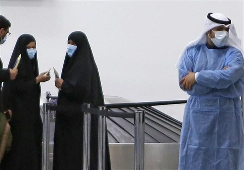کرونا در دنیا عرب، از چالش شستن دست ها در مصر تا افزایش آمار مبتلایان در بعضی کشورهای دیگر