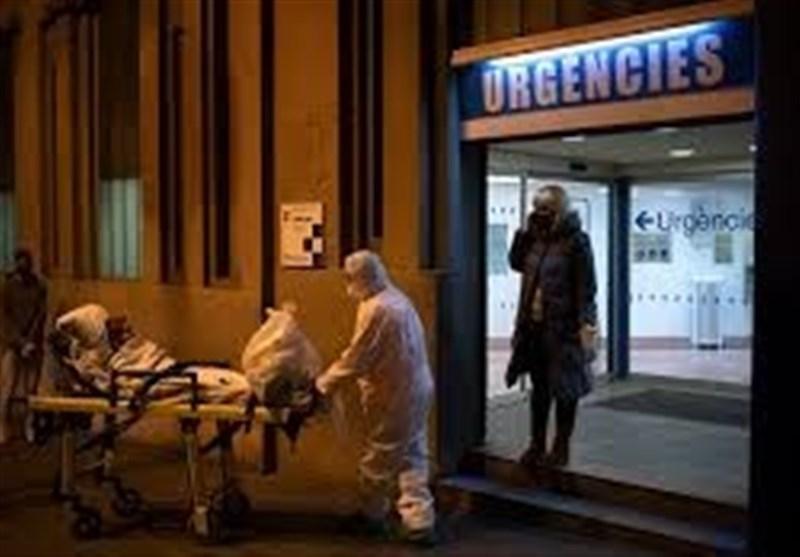 کاهش تلفات ویروس کرونا در اسپانیا