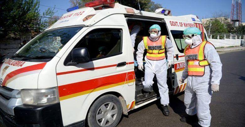 تعداد مبتلایان و فوت شدگان کرونا در پاکستان افزایش یافت
