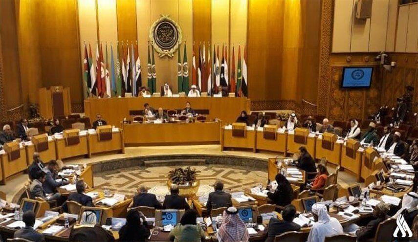 درخواست مجلس عرب برای توقف عملیات نظامی ترکیه در عراق