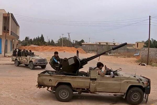 تلاشهای عربی برای حل پرونده های یمن، لیبی، عراق و سد النهضه