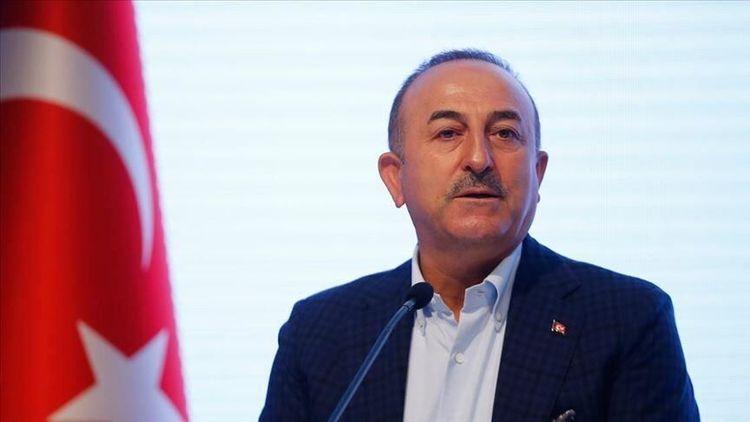 افزایش تنش در روابط ترکیه و فرانسه