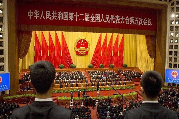 مجلس چین بازنگری در قانون امنیت ملی هنگ کنگ را شروع کرد