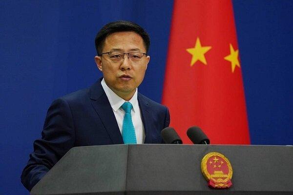 چین هم برای مقامات آمریکا محدودیت ویزا قائل شد