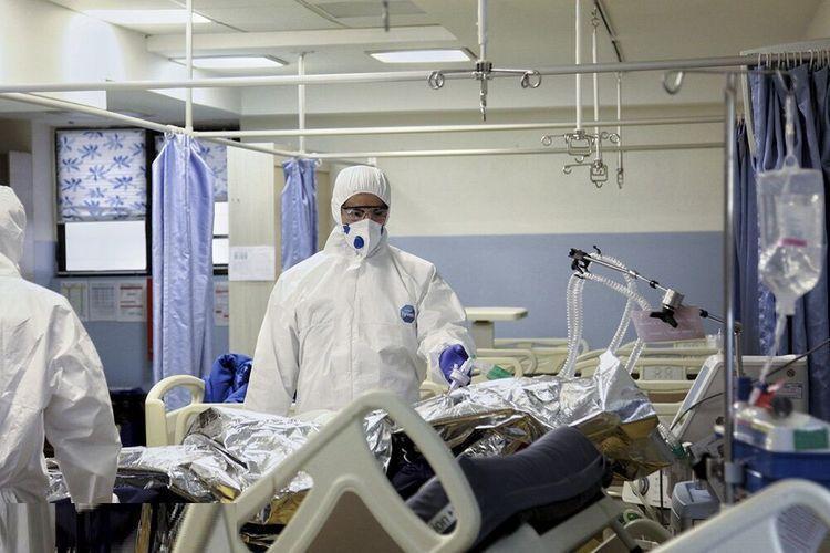 بیست روز درمانِ کرونا؛ 150 میلیون تومان!