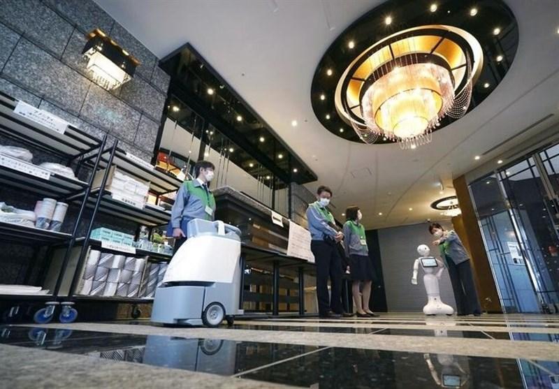 هتل های توکیو افراد ناقل کرونا را اسکان می دهند
