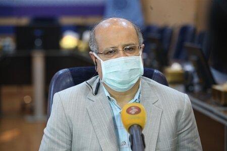 تاکید بر استمرار تعهد مردم بر استفاده از ماسک از زبان دکتر زالی