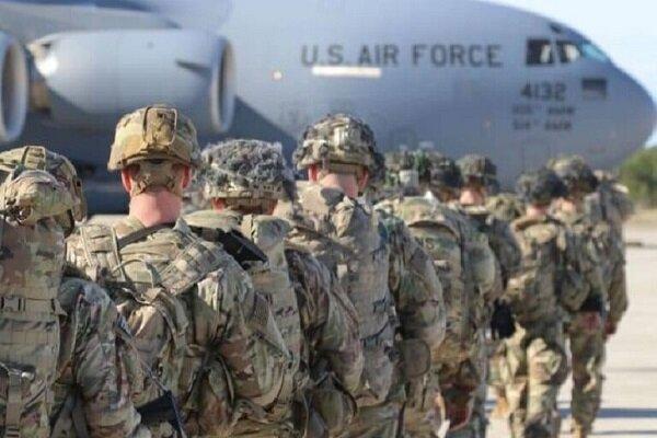 آمریکا پایگاه نظامی بسمایه عراق را تخلیه کرد