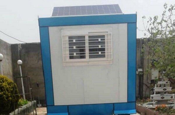 38 خانه پیش ساخته بهداشت عشایری راه اندازی شد