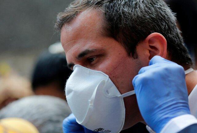 آمریکا دارایی های ونزوئلا را برای مقابله با کووید 19 آزاد کرد