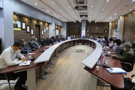 نحوه نظارت بر آموزش های مجازی سال تحصیلی جدید با حضور وزیر علوم آنالیز می گردد