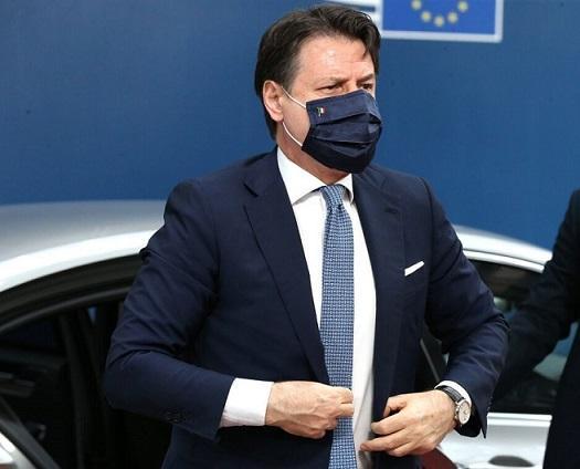 کرونا در ایتالیا؛ ادامه شرایط اضطراری تا سال آینده