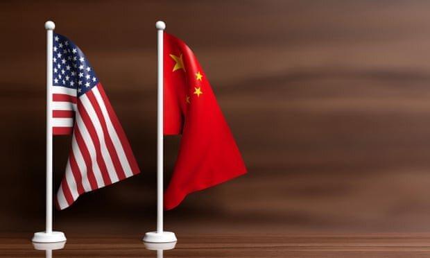خوش بینی مقام های ارشد چین و آمریکا برای پیشبرد توافق تجاری