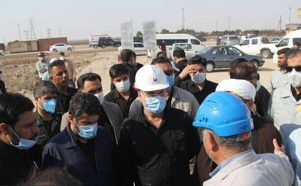 نگاه ویژه مجلس به استان خوزستان در بودجه 1400 و برنامه هفتم توسعه