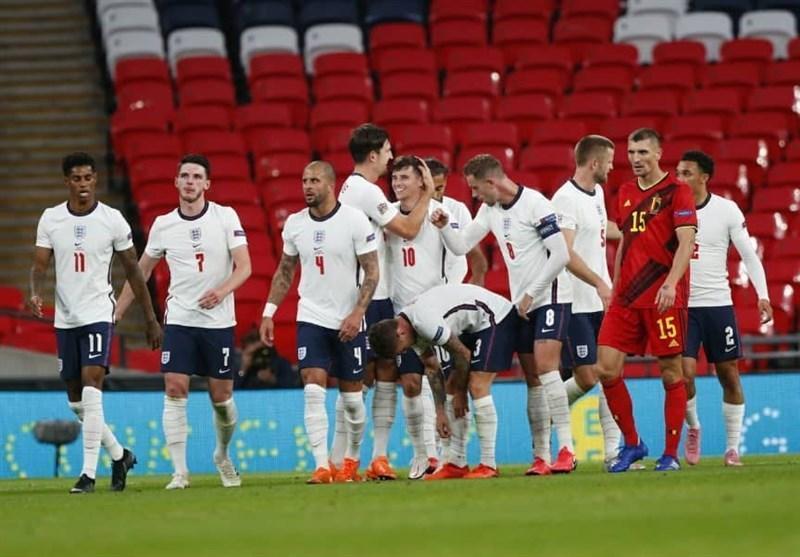 لیگ ملت های اروپا، انگلیس انتقام شکست در جام جهانی را از بلژیک گرفت، هلند متوقف شد، هالند هت تریک کرد