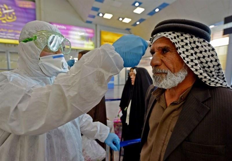کرونا، ثبت بیش از 4 هزار مورد جدید ابتلا در عراق، وزیر دارایی اقلیم کردستان هم مبتلا شد