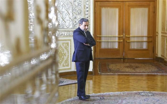 عراقچی به باکو، مسکو، ایروان و آنکارا می رود؛ پیشبرد ابتکار ایران برای حل مناقشه قره باغ
