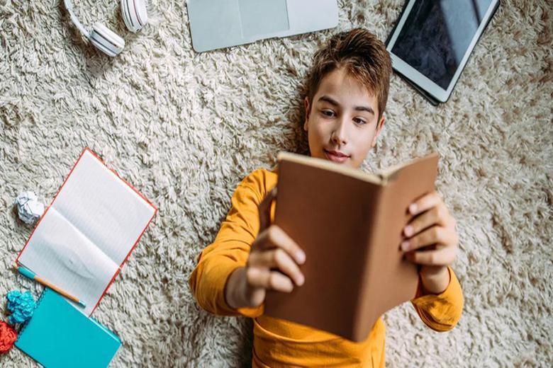 مدرسه نرفتن اضطراب دانش آموزان را کمتر می کند