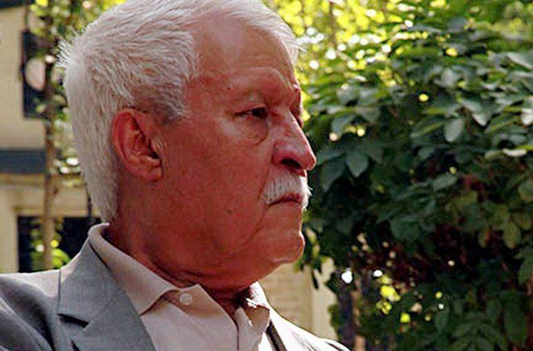 مستند پرتره مولاناپژوه سرشناس ایرانی در شبکه چهار