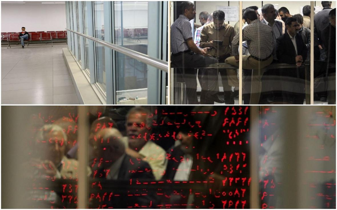 پیش بینی 6 تحلیل گر درباره شرایط امروز بورس تهران