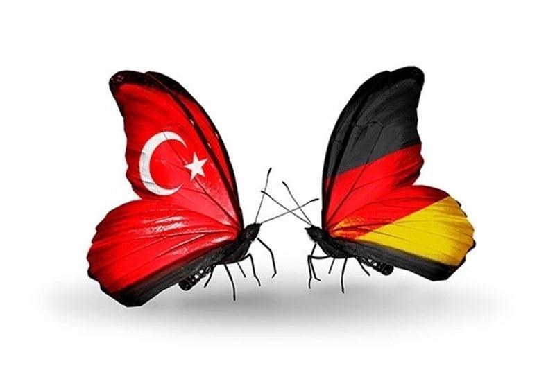 هشدار آلمان به ترکیه