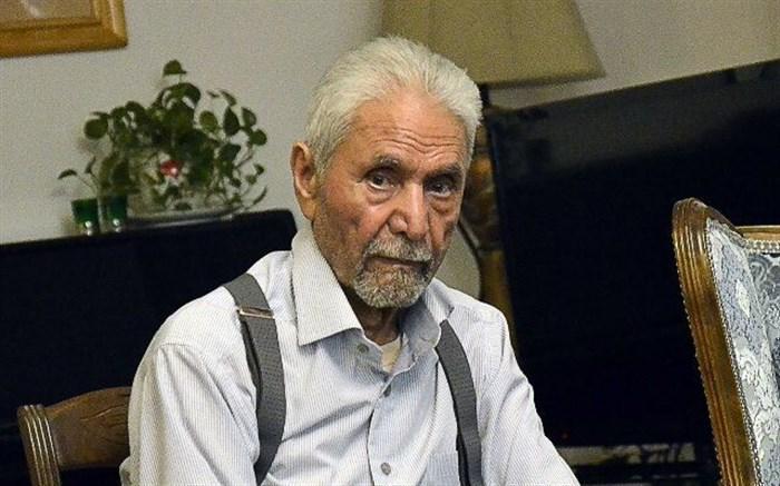 پیغام تسلیت رئیس فرهنگستان علوم به مناسبت درگذشت غلامعباس توسلی