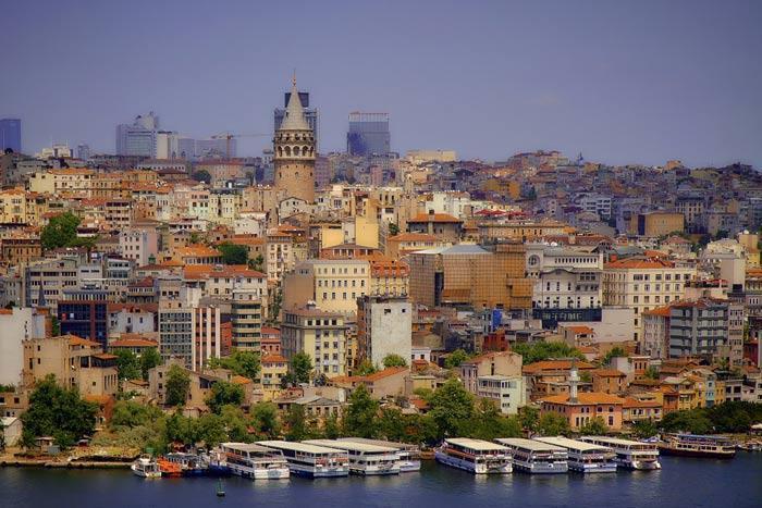 تفاوت های استانبول و آنکارا برای سفر