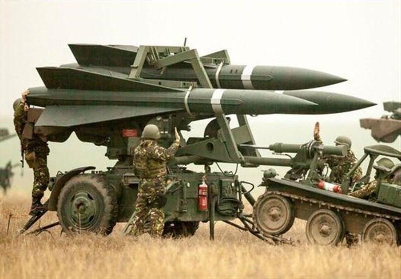 موافقت دولت آمریکا با فروش 1.8 میلیارد دلار تسلیحات به تایوان