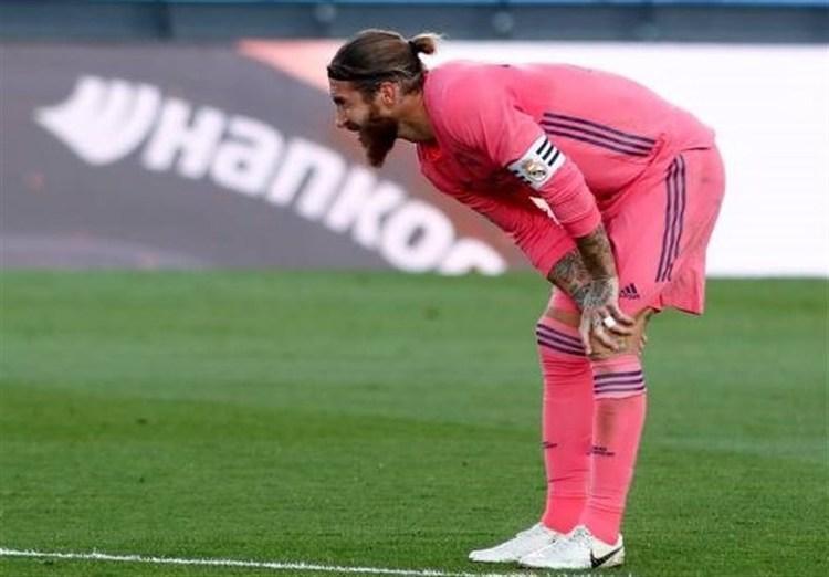 بدترین خبر برای مادریدی ها در آستانه آغاز لیگ قهرمانان اروپا