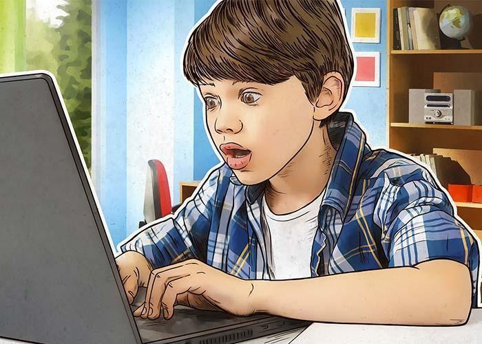 با این نشانه ها بدانید فرزنداتان در فضای مجازی دچار مشکل شده است