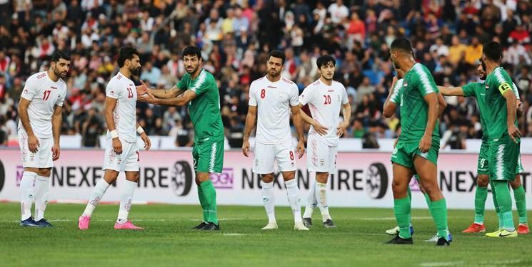 تاریخ مسابقات تیم ملی در مقدماتی جام جهانی قطر معین شد