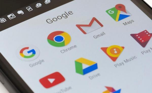 گوگل، رفع قطعی یوتیوب و جی میل