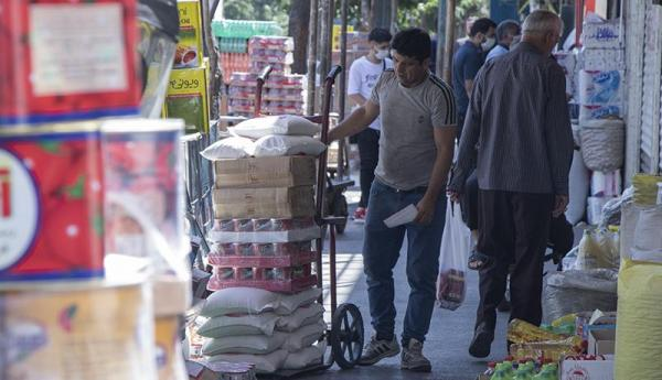 رشد قیمت کالاهای اساسی سرعت گرفت