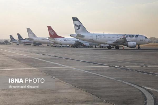 هواپیماهای ایرانی عامل رد کردن واکسن فایزر نبودند