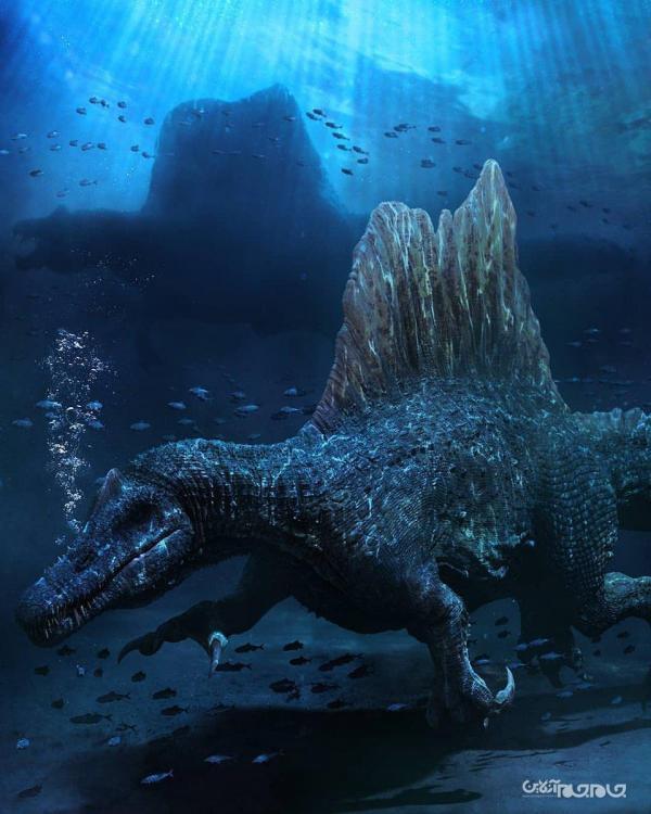 10 کشف جالب دانشمندان درباره دایناسورها در سال 2020