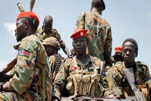 آمادگی ارتش سودان برای رویارویی با اتیوپی