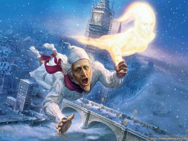 داستان های مشهور کریسمس