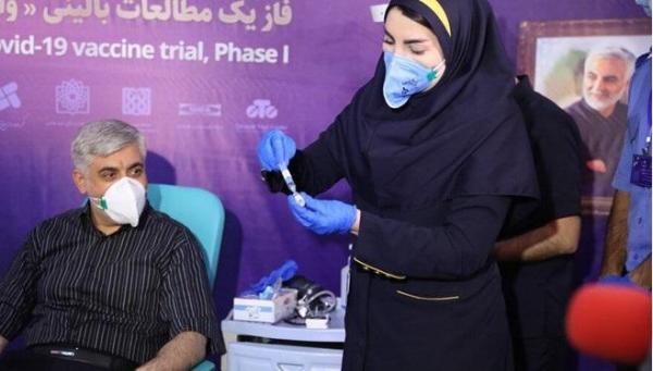 ترامپ دستیابی ایران به واکسن کرونا را تقریبا غیرممکن نموده است