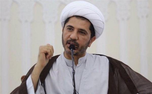 پیغام شیخ على سلمان از زندان مرکزی بحرین در ششمین سالگرد بازداشت