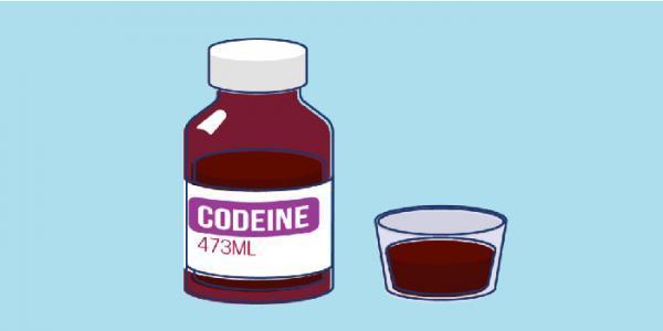 آشنایی با داروی کدئین و عوارض مصرف آن