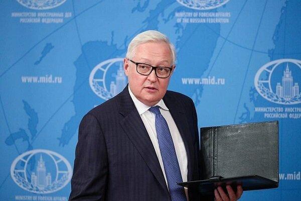 ریابکوف: استارت نو بر مبنای شروط روسیه تمدید می گردد