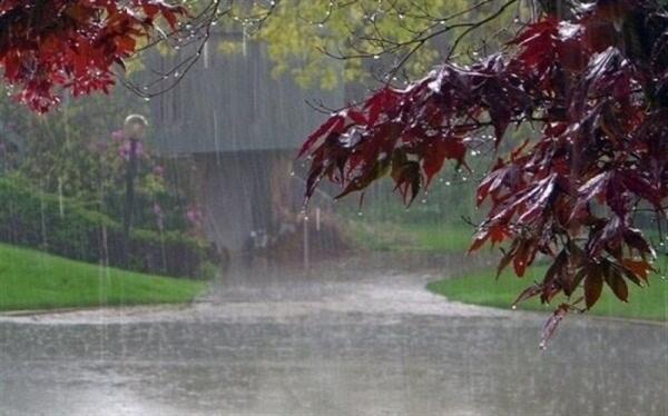سامانه بارشی وارد استان تهران می گردد
