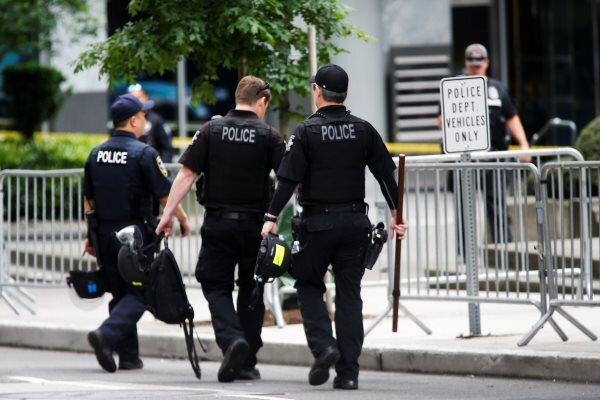 حمله با چاقو به بی خانمان های نیویورک، 2 نفر کشته شدند