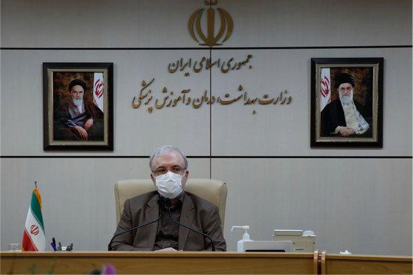 نمکی: ایران تا 3 ماه آینده قطب فراوری واکسن کرونا در منطقه خواهد شد